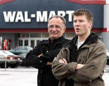 Asda Wal-Mart