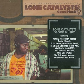 Lone Catalysts