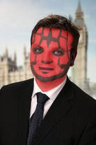 Darth Reed MP