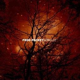 Frog Pocket