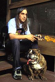 J Mascis & The Dog