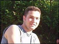 Jean Charles de Menezes, murdered by UK police