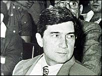 Luis Posada, CIA Terrorist