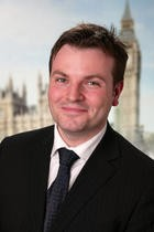 Jamie Reed MP
