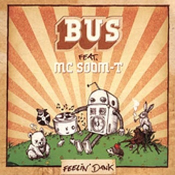 Bus Feat. MC Soom T