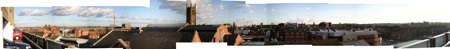 Derby Panorama