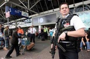 Terror Threat?