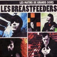 Breasfeeders Cover