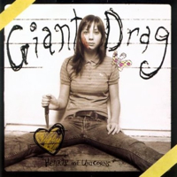 Giant Drag Cover