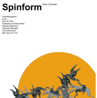 Spinform Cover
