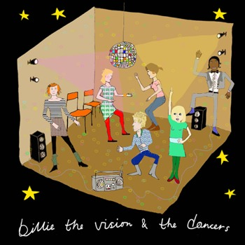 Billie The Vision & The Dancers