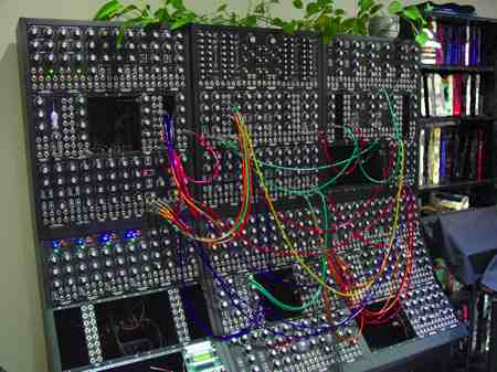 Darmok Modular Synth