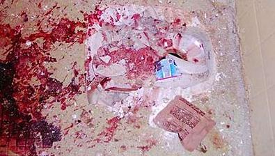More American Torture at Abu Ghraib