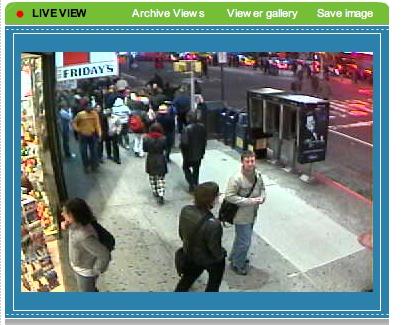 Gaz & Dan in NY