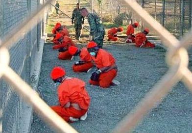 Guantanamo Human Rights Violation