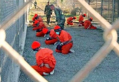 Guantanamo - American Values