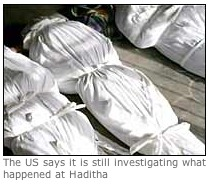 Haditha Massacre