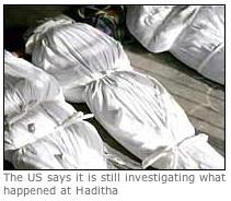 Haditha Massacre