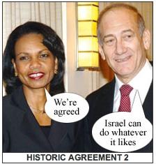 Historic Agreement