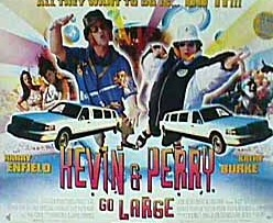 Kevin Perry