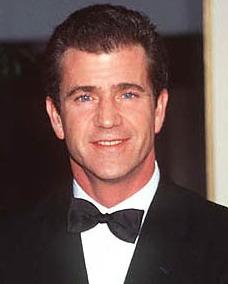 Racist Mel Gibson