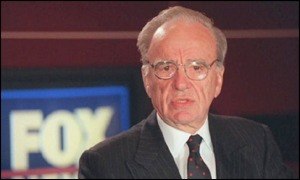 Arsehole Murdoch
