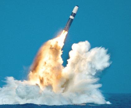 Lockheed Trident