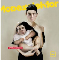 Modeselektor – Happy Birthday!
