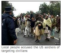 More US killings