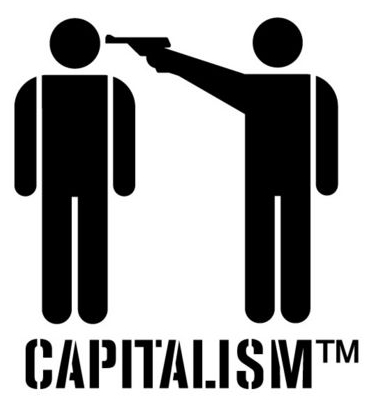 Capitalism Stunts Your Growth