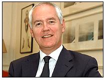 Sir Ken Macdonald, DPP