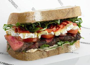 Killer Sandwich