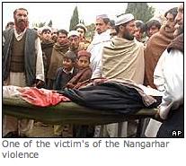 Nangarhar Murders