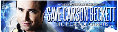 Save Carson Beckett