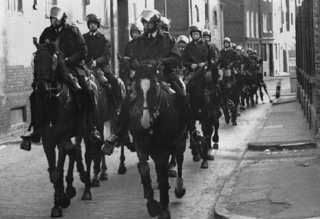 Wapping Coppers