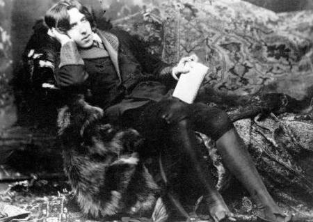 Darling Oscare Wilde