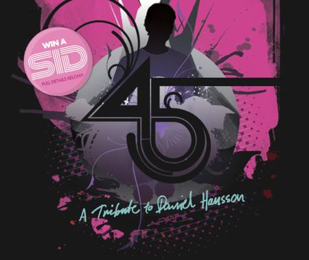45 Tribute