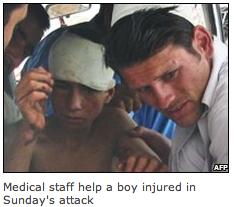 US Murders 47 Afghan Civilians