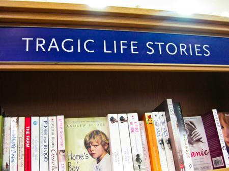 Tragic Life Stories