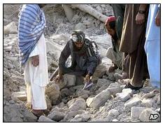 USA murders 100+ Afghans