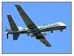 US Drones Murder Pakistanis