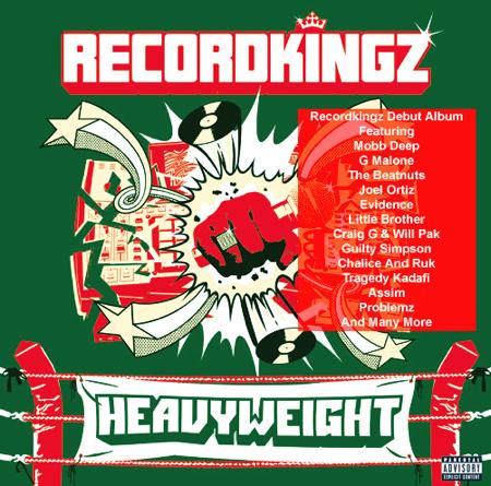 Recordkingz