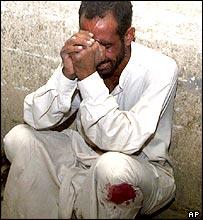 Fallujah grief