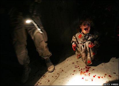 Tal Afar Murder